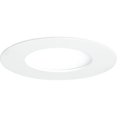 Progress Lighting P800004-028-30 P800004-028-30 PROGRESS 5IN LED EDGELIT RECESSED WH
