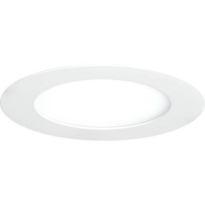 Progress Lighting P800005-028-30 P800005-028-30 PROGRESS 7IN LED EDGELIT RECESSED WH