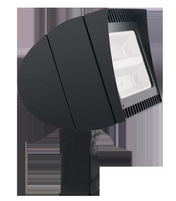 RAB Lighting FXLED105SF/480 FXLED105SF/480 RAB FLEXFLOOD 105W COOL480V SLIPFIT.