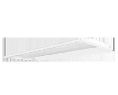 RAB Lighting RTLED2X4-39NW/D10 RTLED2X4-39NW/D10 RAB RETROFIT TROFFER 2X4 39W 4000K DIM W