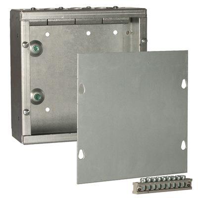 RACO SC080803NKSTRC SC080803NKSTRC RACO N1 GRAND SLAM BOX STAB-ITS 8X8X3 NO KOS