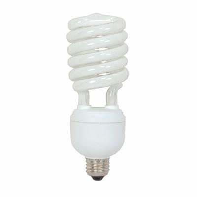 Satco S7335 Satco S7335 Halogen Lamp; 40 Watt, 4100K, 82 CRI, Medium (E26) Base, 10000 Hour Life