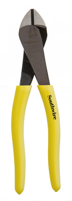 Southwire DCP8D Southwire DCP8D Diagonal Cutting Plier; 8 Inch, Drop Forged 6150 Alloy Steel