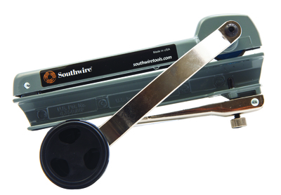 Southwire MCCUT Southwire MCCUT MC Rotary Cutter with Lever; 7.5 Inch Height x 1.75 Inch Width x 3.5 Inch Depth