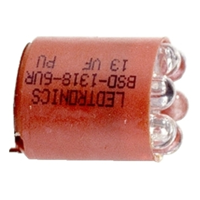 Square D by Schneider Electric 6508805202 6508805202 SQD LIGHT MODULE LAMP 6V K+SK+KX