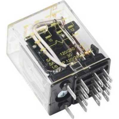 Square D by Schneider Electric 8501RS14V20 Schneider Electric 8501RS14V20 Square D 120V RELAY