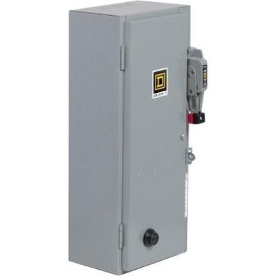 Square D by Schneider Electric 8538SBG12V08 Schneider Electric 8538SBG12V08 Starter Motor Control 1000VAC