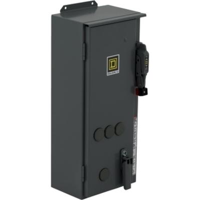 Square D by Schneider Electric 8538SDA44V02S 8538SDA44V02S SQD COMBO STARTER 600