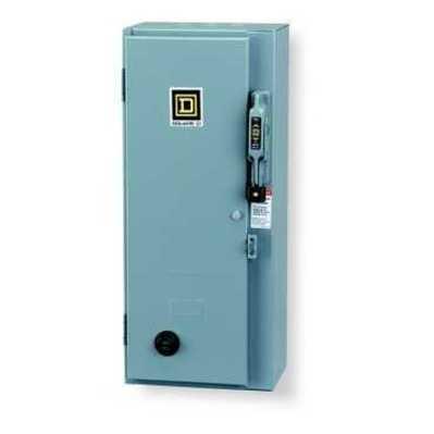 Square D by Schneider Electric 8538SDG14V81CFF4T 8538SDG14V81CFF4T SQD COMBO STARTER