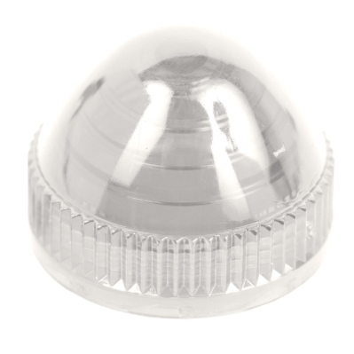 Square D by Schneider Electric 9001C9 Schneider Electric 9001C9 30MM Plastic Domed Lens Clear