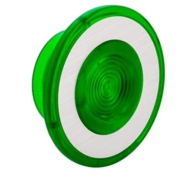 Square D by Schneider Electric 9001G22 Schneider Electric 9001G22 Square D GREEN KNOB