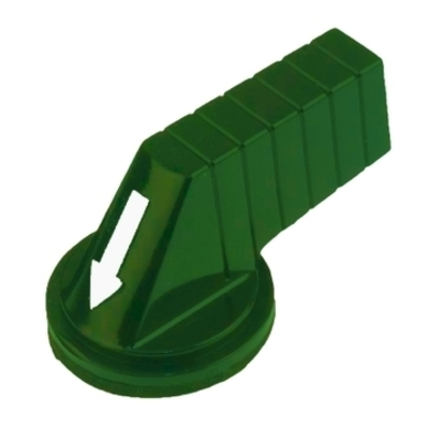 Square D by Schneider Electric 9001G24 Schneider Electric 9001G24 Square D GREEN KNOB