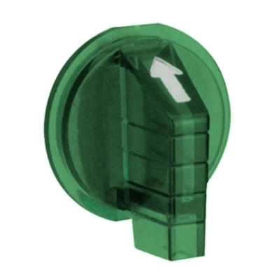 Square D by Schneider Electric 9001G8 Schneider Electric 9001G8 Square D GREEN KNOB