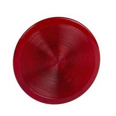 Square D by Schneider Electric 9001R21 Schneider Electric 9001R21 30MM Mushroom For Illum Pb Red 57MM