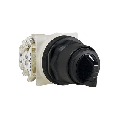 Square D by Schneider Electric 9001SKS46BH13 9001SKS46BH13 SQD SELECTOR SWITCH 600VAC 10A 30MM SK