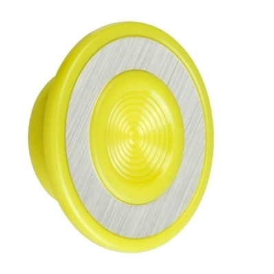 Square D by Schneider Electric 9001Y22 Schneider Electric 9001Y22 Square D YELLOW KNOB