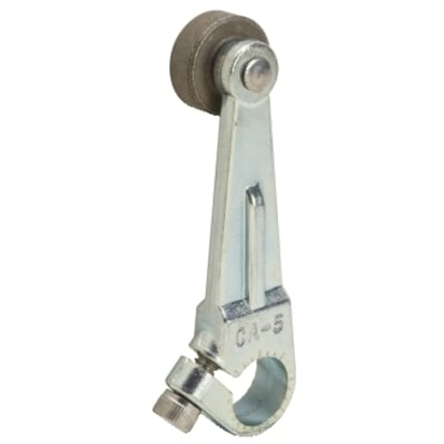 Square D by Schneider Electric 9007CA6 9007CA6 SQD 9007C limit switch lever - zinc - fixed length - inside steel roller