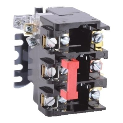 Square D by Schneider Electric 9065SDO5 Schneider Electric 9065SDO5 Melting Alloy Overload Relay 600VAC 27A