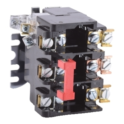 Square D by Schneider Electric 9065SEO5 Schneider Electric 9065SEO5 Melting Alloy Overload Relay 600V 26A