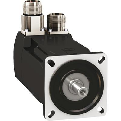 Square D by Schneider Electric BMH0702T01F1A BMH0702T01F1A SQD MTR 70MM IP54 NOKEY ENC SGL128 STR BRK
