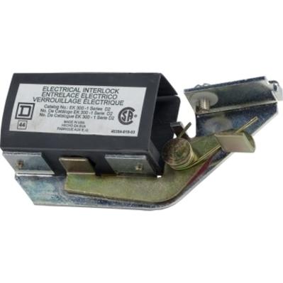 Square D by Schneider Electric EK3001 Schneider Electric EK3001 kit Electrical Interlock Switch
