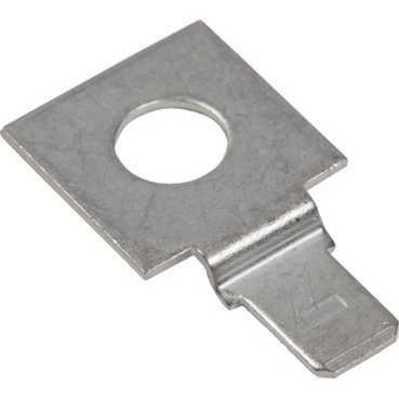 Square D by Schneider Electric FAT FAT SQD CB CONTROL WIRE TERMINATION