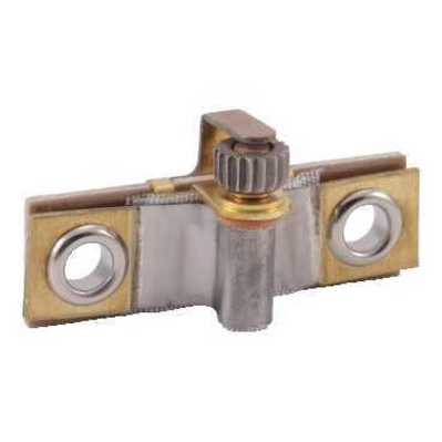 Square D by Schneider Electric FB24.8 FB24.8 SQD Melting Alloy Thermal Unit Class 10