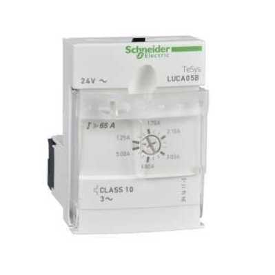 Square D by Schneider Electric LUCA32BL Schneider Electric LUCA32BL Square D 32A 24V STD Control UNIT