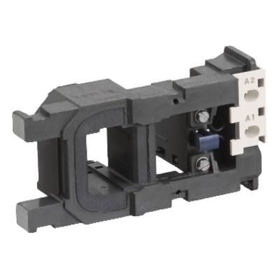 Square D by Schneider Electric LX9FF240 LX9FF240 SQD TeSys F - specific contactor coil - 240 V AC 40...400 Hz low consumption