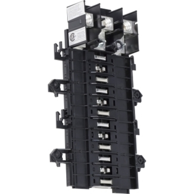 Square D by Schneider Electric QON324L200 QON324L200 SQD OEM MTG BASE QO MLO 240V 200A 3PH 24SP