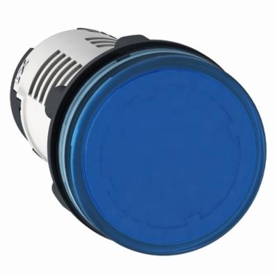 Square D by Schneider Electric XB7EV06BP XB7EV06BP SQD BLUE LED LIGHT