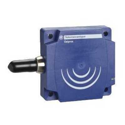 Square D by Schneider Electric XS9D111A2M12 XS9D111A2M12 SQD inductive sensor XS9 80x80x26 - PBT - Sn40mm - 24VDC - M12