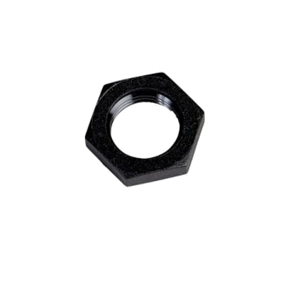 Square D by Schneider Electric XSZE208 XSZE208 SQD accessory for sensor - fixing nuts - plastic - 8 mm