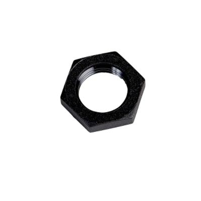 Square D by Schneider Electric XSZE212 XSZE212 SQD accessory for sensor - fixing nuts - plastic - 12 mm