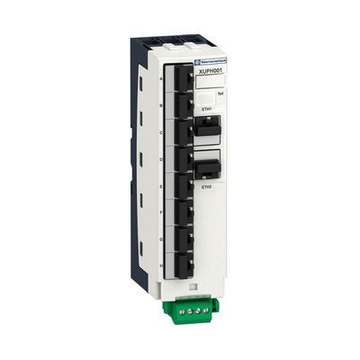 Square D by Schneider Electric XUPH001 XUPH001 SQD COMMUNICATION BOX MODBUS TCP / IP