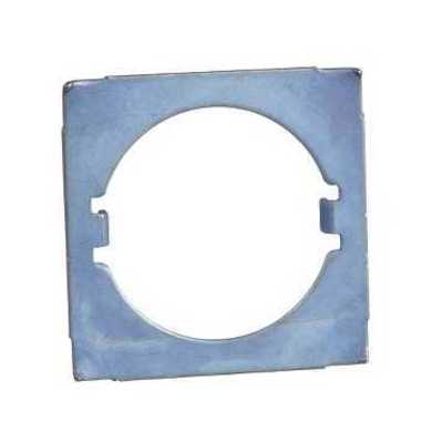 Square D by Schneider Electric ZB5AZ902 ZB5AZ902 SQD anti-rotation plate for 22 head