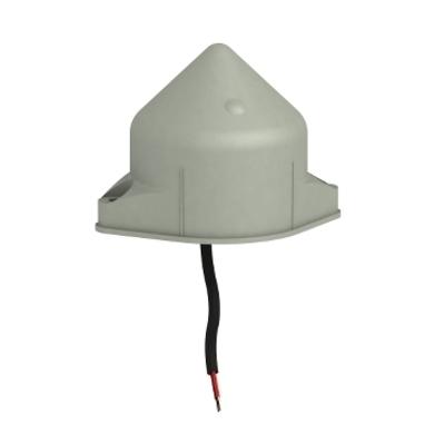 Square D by Schneider Electric ZBRA1 Square D ZBRA1 AC/DC Relay Antenna, 24 - 240 VAC/DC, 5 m Length, 5 MHz Bandwidth
