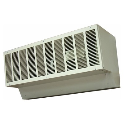 TPI CF36 CF36 TPI 36 1/2 HP VAR SPD AIR CURTAIN, 115V