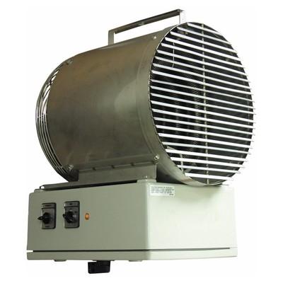 TPI F1F5503T F1F5503T TPI 3.3KW 208V 1P WASHDOWN UNIT HTR.