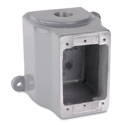 Thomas & Betts (T&B) 3781A Russell Stohl 3781A Conduit Box Aluminum