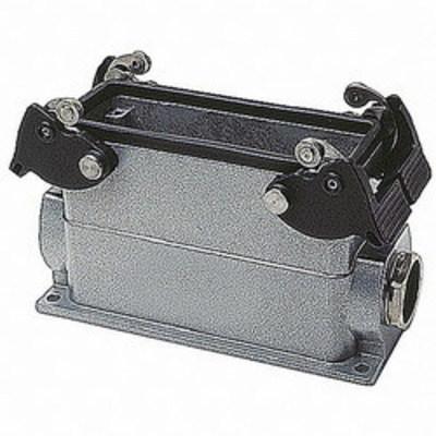 Thomas & Betts (T&B) BB016EMV Thomas & Betts BB016EMV Pos-E-Kon® Double Lock System