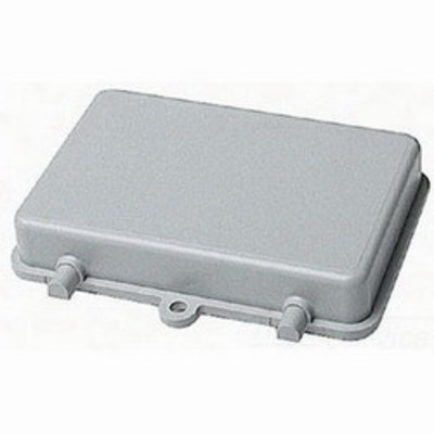 Thomas & Betts (T&B) DCL210B-1 Thomas & Betts DCL210B-1 Dust Cover; Thermoplastic, Used On B10/T10/V3/DD42/M3 Series Double Lever Housing