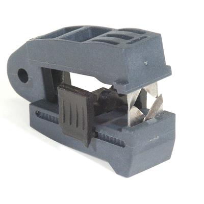 Thomas & Betts (T&B) VBC-1 Thomas & Betts VBC-1 Replacement V Blade Cassette; Gray