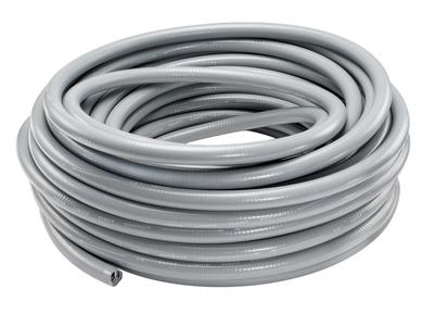 Topaz Electrical Fittings 6106 6106 TOPAZ 2IN FLX L/T MET CONDUIT