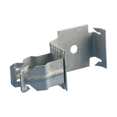 nVent ERICO 8PF Erico 8PF Stud Clip12 Conduit To Metal Stud