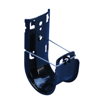 nVent ERICO CAT48HPBA CAT48HPBA ERICO 3IN BLK CABLE J-HOOK