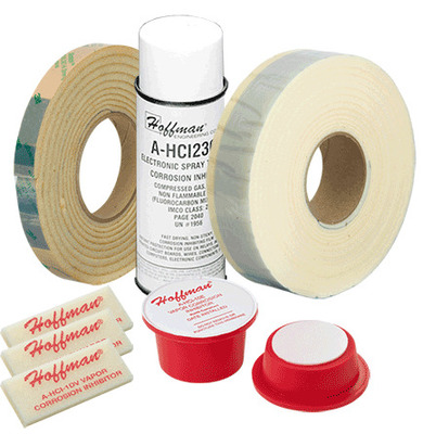 nVent HOFFMAN AHCI60R Hoffman AHCI60R Corrosion Inhibitor; 60 Cubic-ft Coverage Area