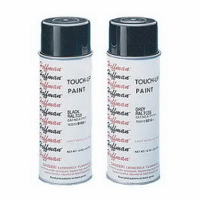 nVent HOFFMAN ATPB9005 Hoffman ATPB9005 Proline™ Spray Can Touch-Up Paint; RAL 9005 Black