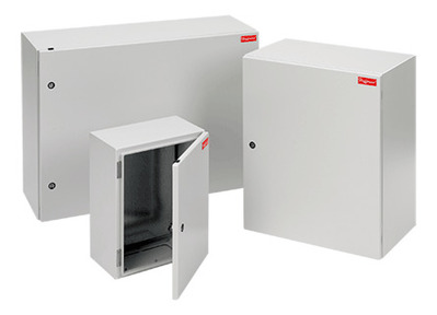 nVent HOFFMAN G600600325G G600600325G HOFFMAN WALL-MT ENC W GL PLATE IP66 UL4/12