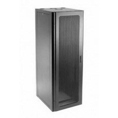 nVent HOFFMAN NS2169 Hoffman NS2169 Net Series Server Cabinet; 43-Rack Unit, RAL 9005 Black
